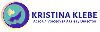 Kristina Klebe - Actress, Voice Actor, Director